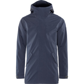 Bergans Oslo 2L Jacket Men dark navy